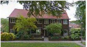 praktijk locatie Mesdaglaan